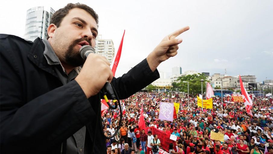 Líder de los Sin Techo se lanzó como candidato a presidente de Brasil - VOXPOPULI TU VOZ ES NOTICIA