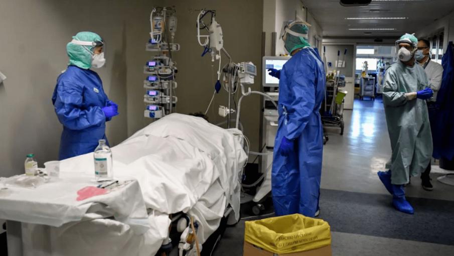 Duro testimonio de médico mendocino que tuvo un cuadro grave de coronavirus  - Vox - Portal de noticias de la provincia de Mendoza